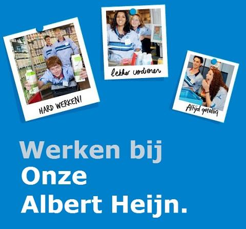 Dekbed Albert Heijn.Albert Heijn Bijen Uw Vertrouwde Supermarkt